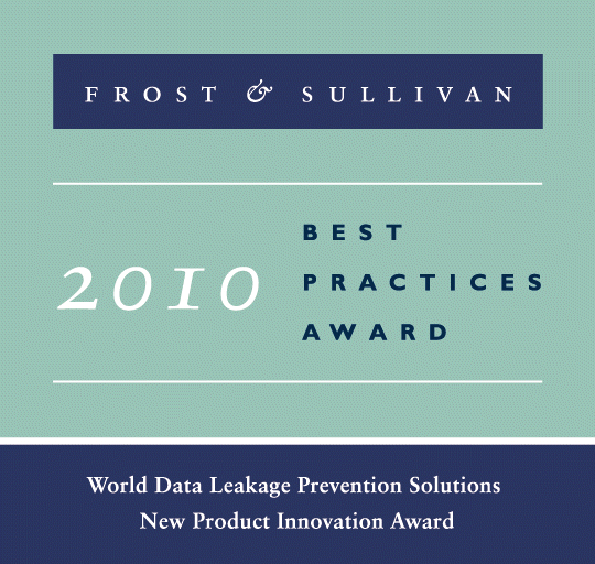 DLP Innovation Award